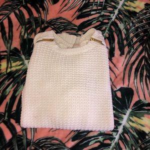 Michael Korda Sweater